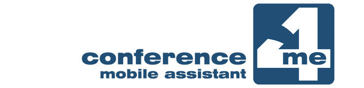 Conference4Me Mobile Assistant